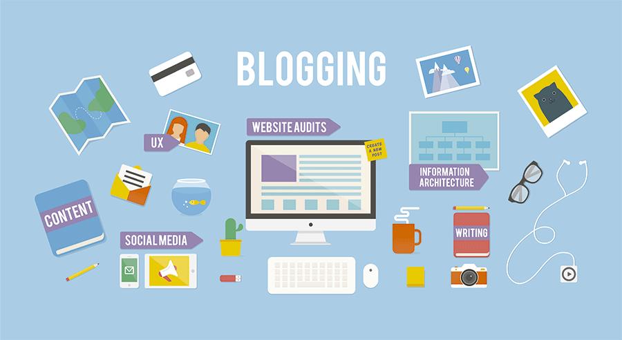 pasos crear un blog